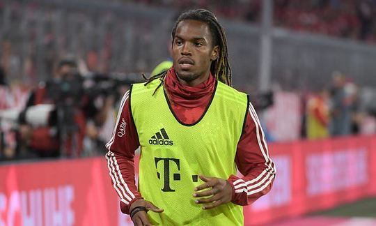 Renato Sanches demands Bayern Munich let him go over lack of game time | Daily -