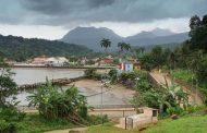 São Tomé and Príncipe signs Lusophone Compact –
