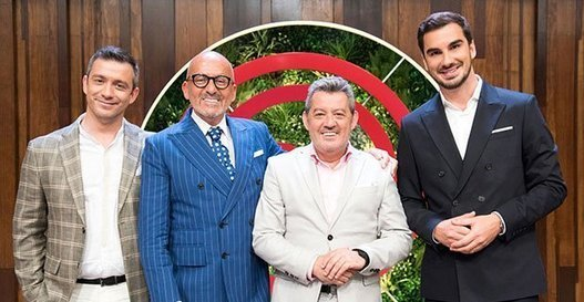 TVI preps MasterChef's Portugese return | News | C21Media -