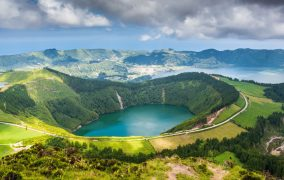 Visiting Portugal's Islands -