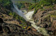Whitewater Kayaking Through Angola -