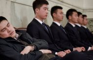 18 countries with more exhausting workweeks than the US -