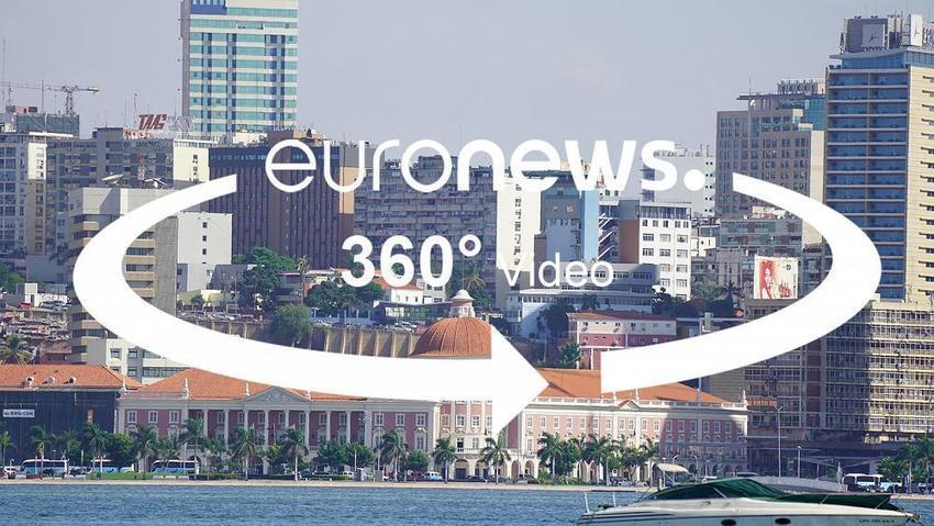 360° interactive: Discover what Angola has in store for you | Euronews -