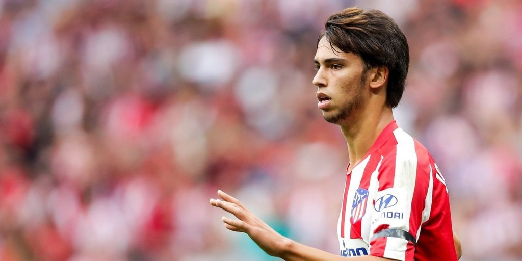 A 19-year-old seen as the new Ronaldo is the one player to fire Atletico Madrid past Barcelona and Real Madrid, the club's former striker says -