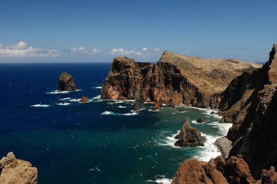 A Quick Guide to the Portuguese Archipelago of Madeira -