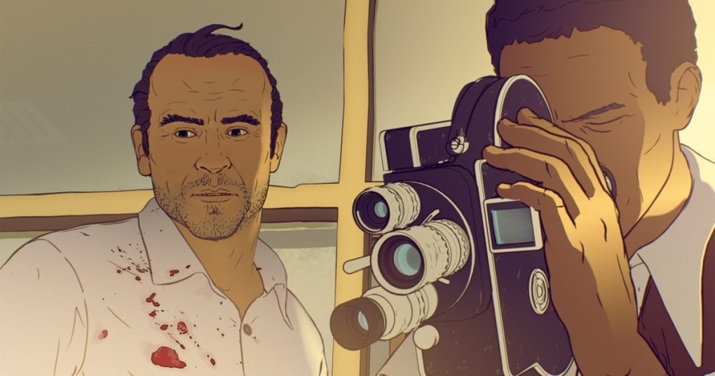 'Another Day of Life' review: War and memory animated - Angola -
