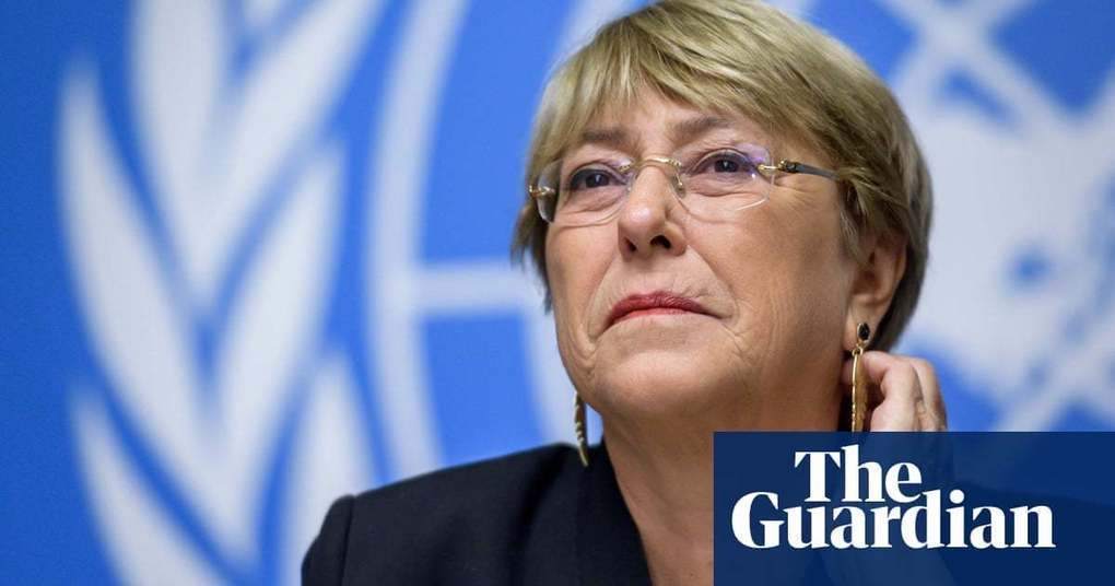 Bolsonaro taunts UN rights chief over her father's torture by Pinochet regime | World news | The Guardian -