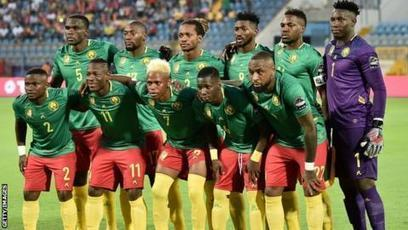 Cameroon name Portuguese coach Conceicao as Seedorf's replacement -