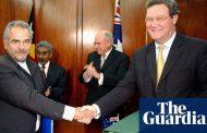 Crossbench senator pushes to fix 'shameful' historic wrong against Timor-Leste   World news   The Guardian -