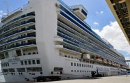 Cruise Ships in Lisbon Bring Lots of Pollution | .TR -