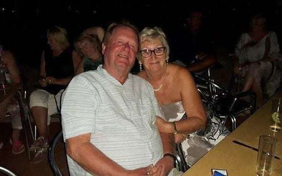Elderly British couple who claim they were tricked into smuggling cocaine on cruise ship spent £18,000 on travel in two years face trial in Portugal