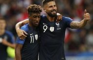 Euro 2020 qualifiers: France, Portugal get campaign back on track with dominating wins over Balkan opponents; England thump Bulgaria