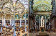 European Libraries Book Lovers Must See