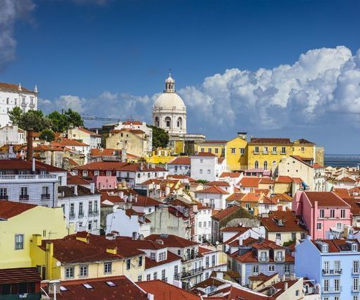 Falling in love with Lisbon: 5 reasons why you'll be enthralled by Portugal's cool capital this Autumn -