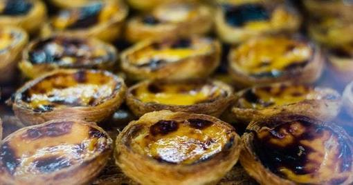 Iconic Portuguese Dishes and Where to Try Them