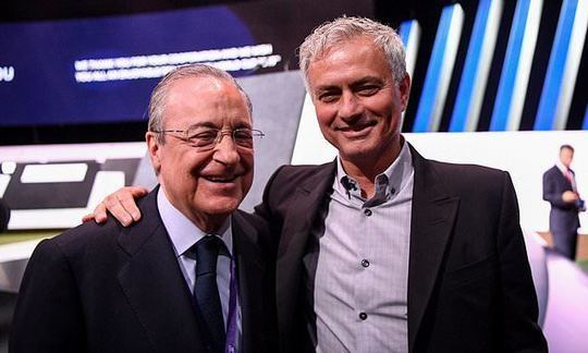 Jose Mourinho believes managing Real Madrid was the finest moment of his 19-year career | Daily -