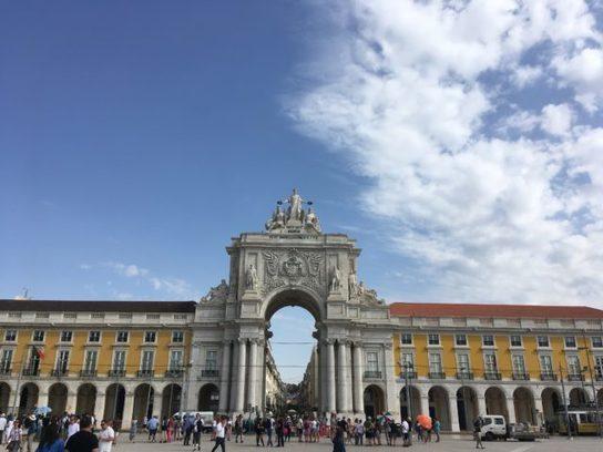 Literary Tourism: Lisbon and Porto, Portugal -