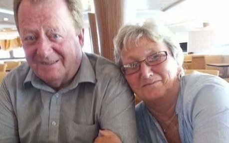 Pensioner cruise drug smugglers sentenced to 8 years in Portuguese prison