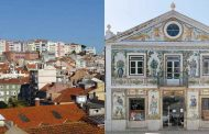 Photos of Arroios, Lisbon, that show why it's just been named the coolest neighborhood in the world -