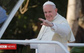 Pope Francis in Africa: Five things we learned -