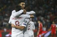 Portugal Beat Serbia To Claim First UEFA Euro 2020 Qualifying Win -