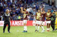 Portuguese Jesus Masterminds Flamengo Renaissance In Brazil -