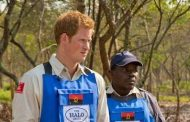 Prince Harry to woo Angola into becoming first new Commonwealth member in a decade during Africa tour -