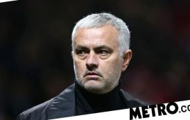 Real Madrid president Florentino Perez ready to appoint Jose Mourinho as Zinedine Zidane's replacement | Metro News -