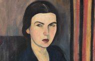 Sarah Affonso – Portugal's forgotten modernist -
