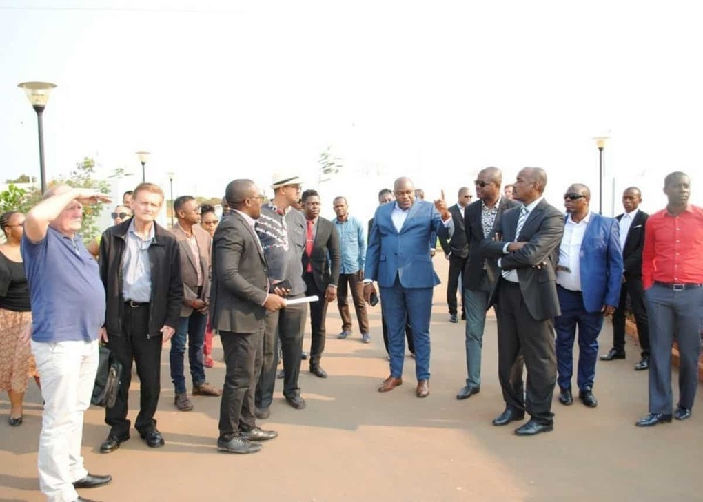 South African business experts pleased with trade mission to Angola -