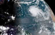 Portugal's Azores brace for impact of category 4 hurricane Lorenzo -