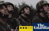 Campo review – salute to a beekeeping band of brothers | Film | The Guardian -