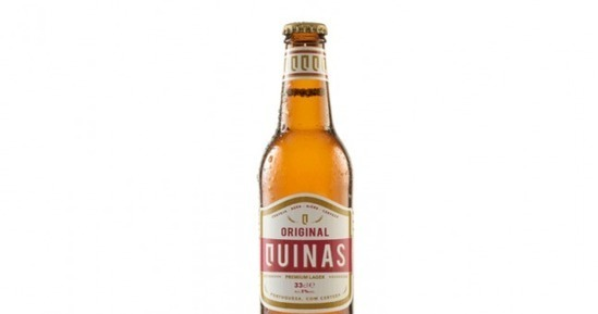 Canadian Group Buys Stake In Portugal's Cerveja Quinas -