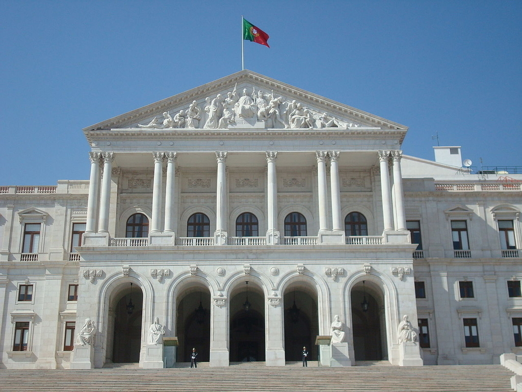 Europe's Populist Wave Reaches Portugal -