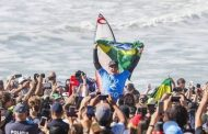 Instagram post by surfing world champion Gabriel Media leads to online stoush among Brazilian surfers - ABC News -