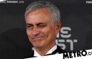 Jose Mourinho eyes return to Premier League to manage Tottenham | Metro News -
