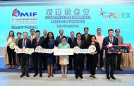 Macau International Fair and Portuguese-speaking Countries Products and Services Exhibition kicks off on Thursday –