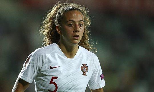 Matilde Fidalgo thanks Bernardo Silva's mum for helping her live the dream at Manchester City | Daily -