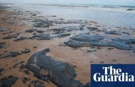 Oil contaminating Brazil's beaches 'very likely from Venezuela', minister says | World news | The Guardian -