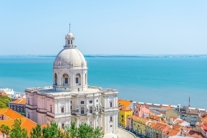 Our Editors Rate Portugal As #1 Eco-Travel Destination of 2019 -