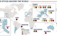 Portugal's 14 Wine Regions -