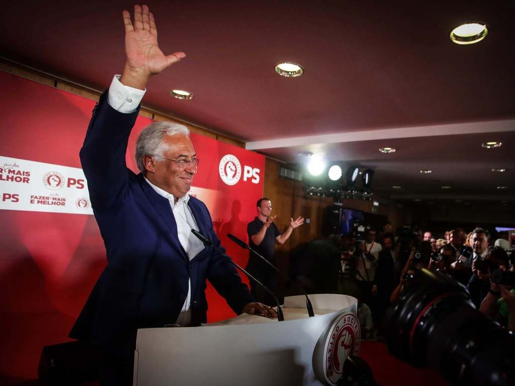 Portugal election: Socialist Party wins most seats in parliament -