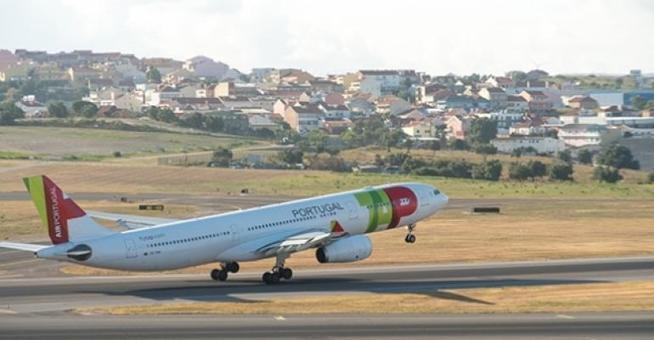 TAP Air Portugal Retires Final Airbus A340