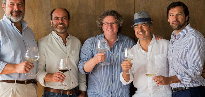 The Douro Boys: five wine producers who have changed Portugal forever -