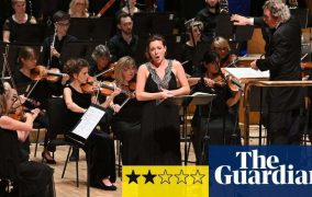The Sixteen/Britten Sinfonia review – Portuguese village of Fátima - MacMillan's mysticism misses its mark | Music | The Guardian