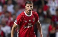 Transfer news: Manchester United 'set to make another move' for Benfica defender Ruben Dias | Daily -