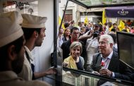 Voters in Portugal, a Beacon of Stability in Europe, Head to the Polls - The New York Times -
