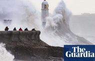 Weatherwatch: Greek storms, US heatwave and Hurricane Lorenzo | News | The Guardian -