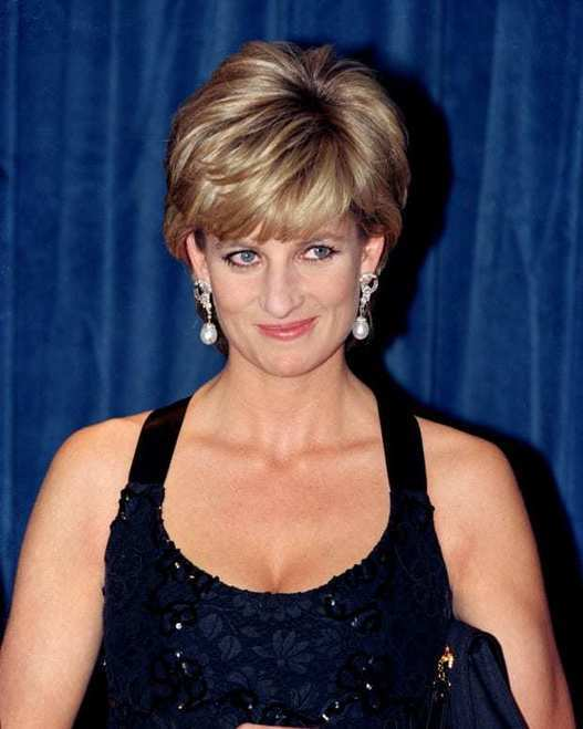 Why Princess Diana Risked Her Life for Humanitarian Causes in Africa -