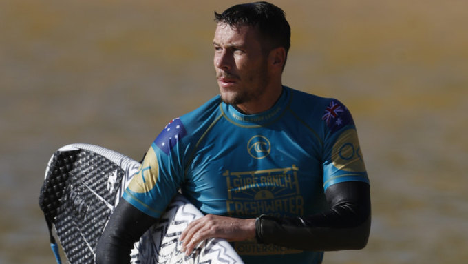 World Surf League: Three Aussie surfers into Portugal last 16 -